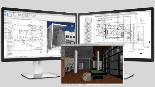 오토데스크, 건축·엔지니어링 건설 컬렉션 강화